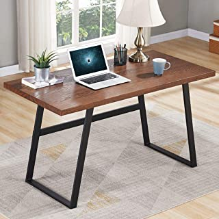 elegant wood desk