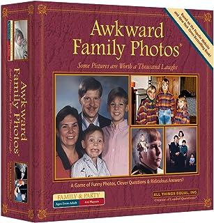 All Things Equal, Inc. Awkward Family Photos