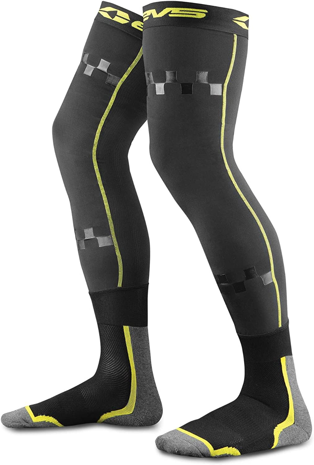 EVS Sports Unisex-Adult Fusion store Combo Sleeve Max 42% OFF Socks