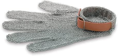 3 Claveles Glove 防切割 XXS 不锈钢,棕色,7 x 11 x 3 厘米