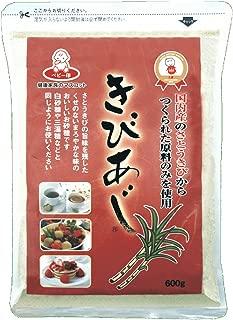 上野砂糖 きびあじ 600g 2袋