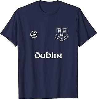 Dublin Gaelic Football & Hurling Jersey