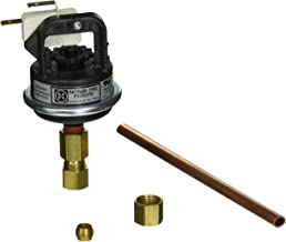 Hayward HAXPSA1930 Water Pressure Switch Assembly Replacement for Hayward H-Series Ed1 and Ed2 Style Pool Heaters