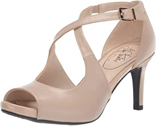 LifeStride Women's Maria Heeled Sandal