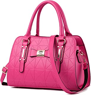 Best fuschia handbag sale Reviews