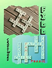 Fill Crossword Puzzle: Kriss Kross Puzzle Crossword Puzzle brand new number cross puzzles, complete with solutions Word for adults and kids.