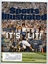 college football 2018 sports illustrated