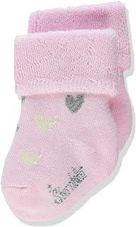 Sterntaler Baby-Söckchen Herzen baby-jongens Sokken