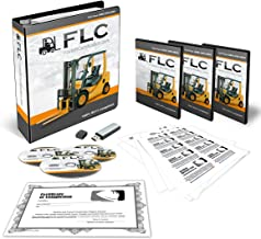 OSHA Compliant Forklift Operator COMPLETE Training Kit + Train the Trainer BUNDLE! Certificates Of Completion, Operator Ca...