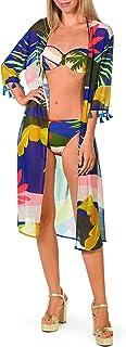 DOLORES CORTES 4104-CM Colección Pasarela - Kimono Mujer