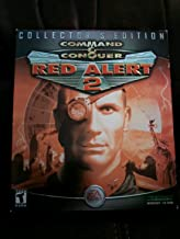 Command & Conquer Red Alert 2 Collectors Edition