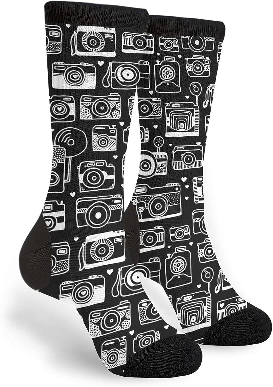 Funny Socks For Men Women Fun Award Max 46% OFF Novelty Crew Crazy