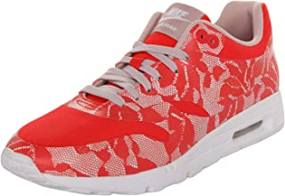 Nike Womens Air Max 1 Ultra Padded Insole Workout Running, Cross Training Shoes