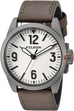 Filson Field Watch 41mm