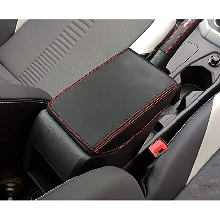 nero//grigio ARMSTER V01008 2018 Bracciolo centrale speciale SEAT Arona con scomparto estraibile