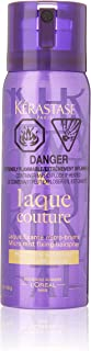 Kerastase Laque Couture Micro Mist Fixing Medium Hold Hair Spray, 2.1 Ounce