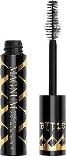 stila Magnum XXX Intense Black Voluminous Mascara, 0.40 Fl. Oz.