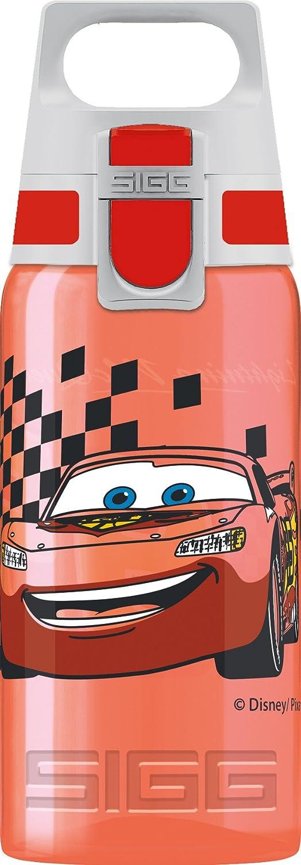 Sigg Children's BPA Frei Nashville-Davidson Mall l List price 0.5 Bottle red