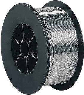 comprar comparacion Einhell 1576250 -Bobina de hilo animado para soldadura, 0.9 mm, 0.4 kg, color negro