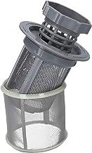 DL-pro Sieb passend für Bosch Siemens Neff Constructa Balay Gaggenau Set fein  grob wie 10002494/427903 / 00427903 für Geschirrspüler Spülmaschine 3-teilig
