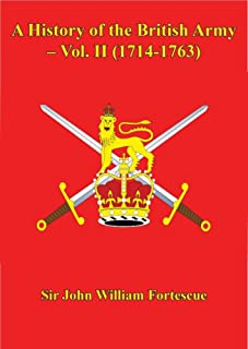 Best sir john william fortescue Reviews