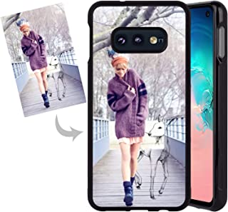 Make Your OWN Phone Case Samsung Galaxy S10 lite Cover Shockproof Anti-Skid Tired Tread Protective Case for Samsung Galaxy S10 lite