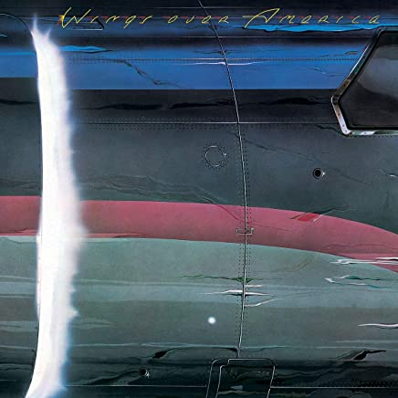 Wings Over America (Vinyl)