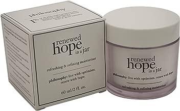 Philosophy Renewed Hope In A Jar 清爽细致保湿霜