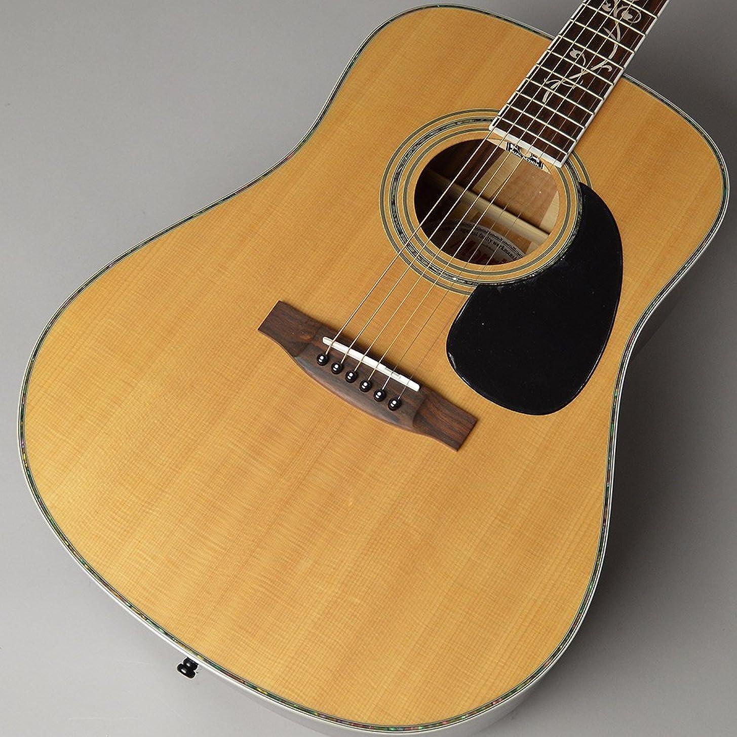 ペストリー集まるストッキングMORRIS W-705 50th Anniversary Edition NAT アコースティックギター 50周年記念モデル (モーリス) 限定生産