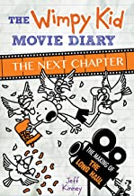 The Wimpy Kid Movie Diary: The Next Chapter (Diary of a Wimpy Kid)