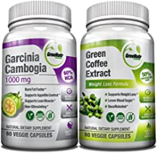 Best garcinia cambogia and green coffee bean together Reviews