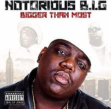 Bigger Than Most