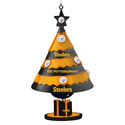 Pittsburgh Steelers Christmas Decorations Amazon Com