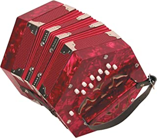 Best 20 button anglo concertina Reviews