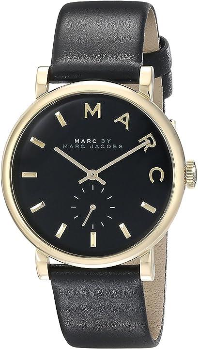 Orologi da polso uomo - marc by marc jacobs - watch MBM1269