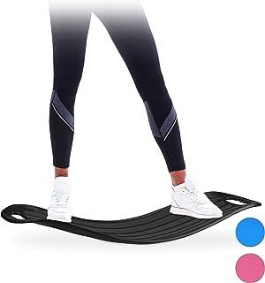 Relaxdays Fitness Tabla Equilibrio