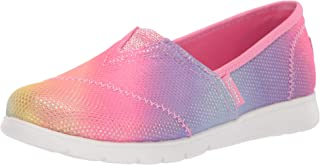 Skechers Kids' Pureflex-Sparkle Joy Sneaker