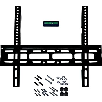 "link bits F2665N03 Soporte para TV, Adaptable a Pantalla de 26"" – 65"", hasta 50 Kg de Carga, Pantallas LED, LCD, PDP, y Smart TV"