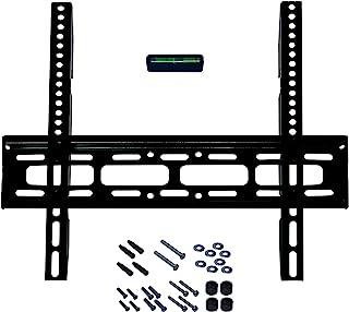 "LINK BITS F2665N03 Soporte para TV, Adaptable a Pantalla de 26"" – 65"", hasta 50 Kg de Carga, Pantallas LED, LCD, PDP, y Sm..."
