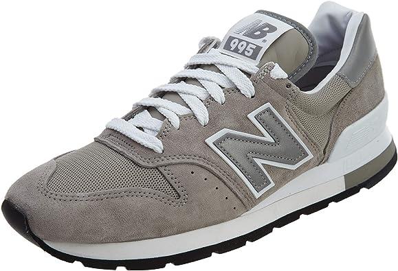 Amazon.com   New Balance Men's M995gr   Shoes