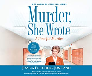 A Time for Murder (Murder She Wrote)