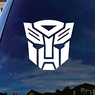 Best transformers window stickers Reviews