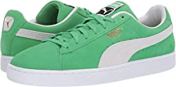 Irish Green/Puma White