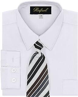 Rafael - Camisa y corbata para niño