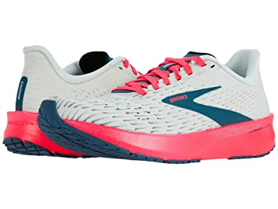 Brooks Hyperion Tempo (Ice Flow/Navy/Pink) Women