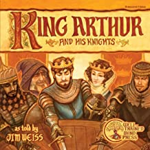 King Arthur and His Knights, Second Edition