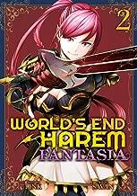 World's End Harem: Fantasia, Vol. 2