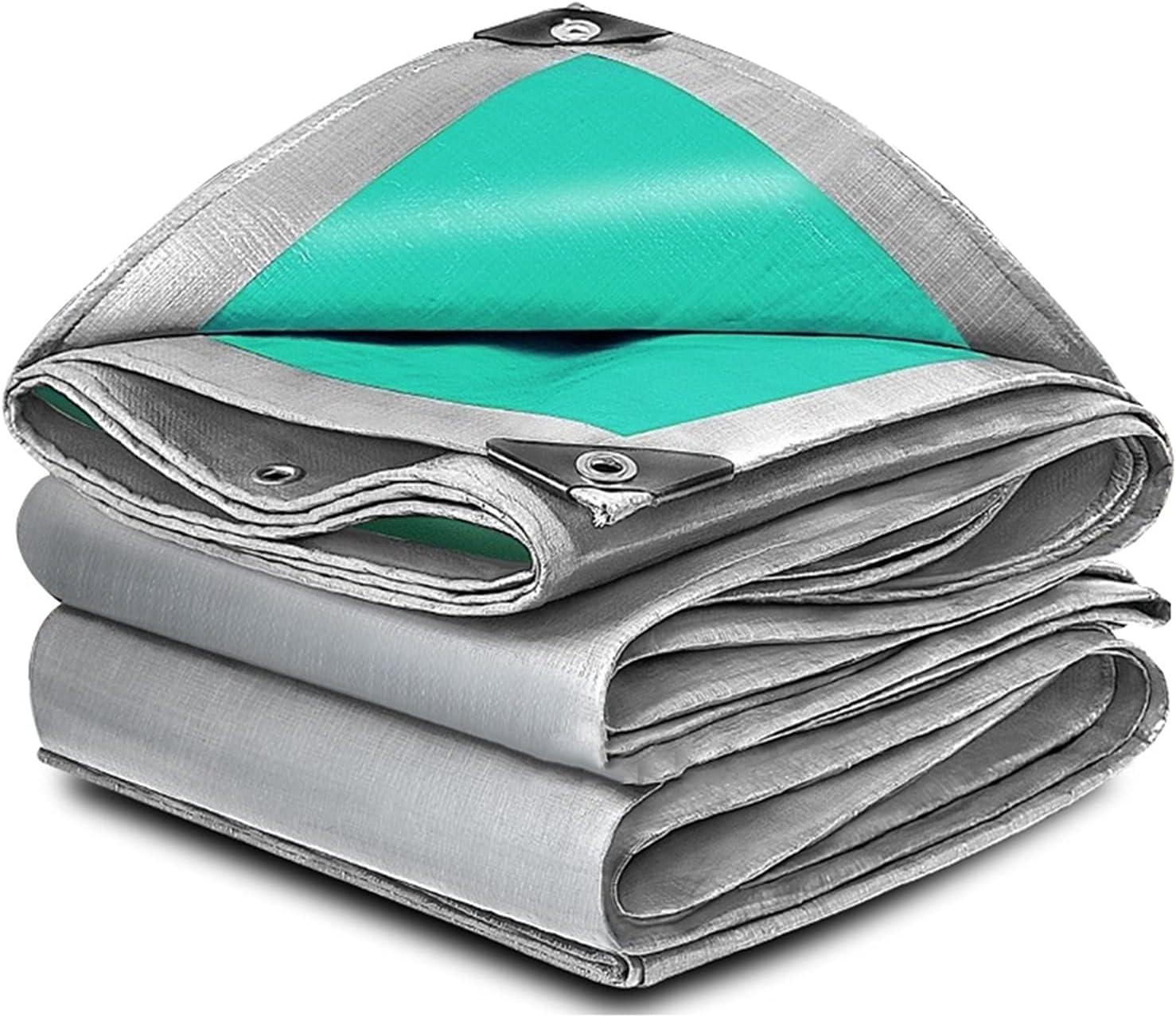 ZHYLing 0.32mm Truck Canopys Now on sale PE Tarpaulin Garden Rainproof Outstanding Cloth