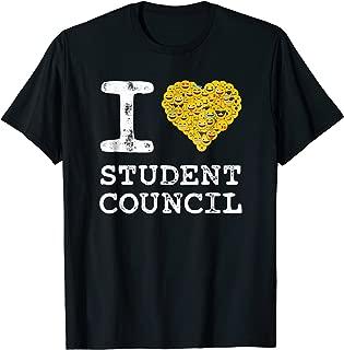 Student Council Tshirt - Student Council Teacher Gift