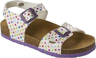 Scholl Sandals with Strap smyley Kid